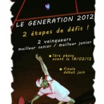 le_generation2012